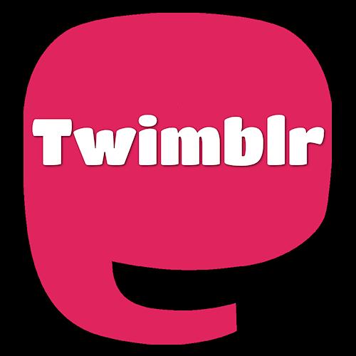 :twimblr:
