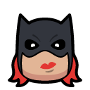 :catwoman: