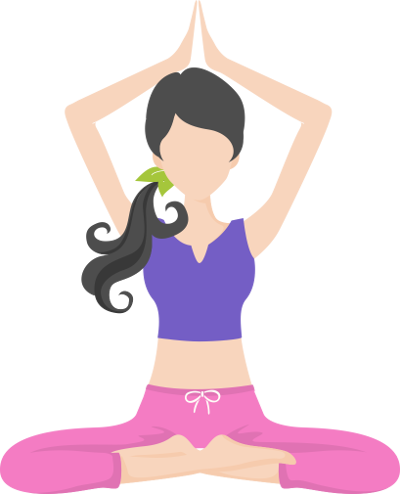 :meditation_girl: