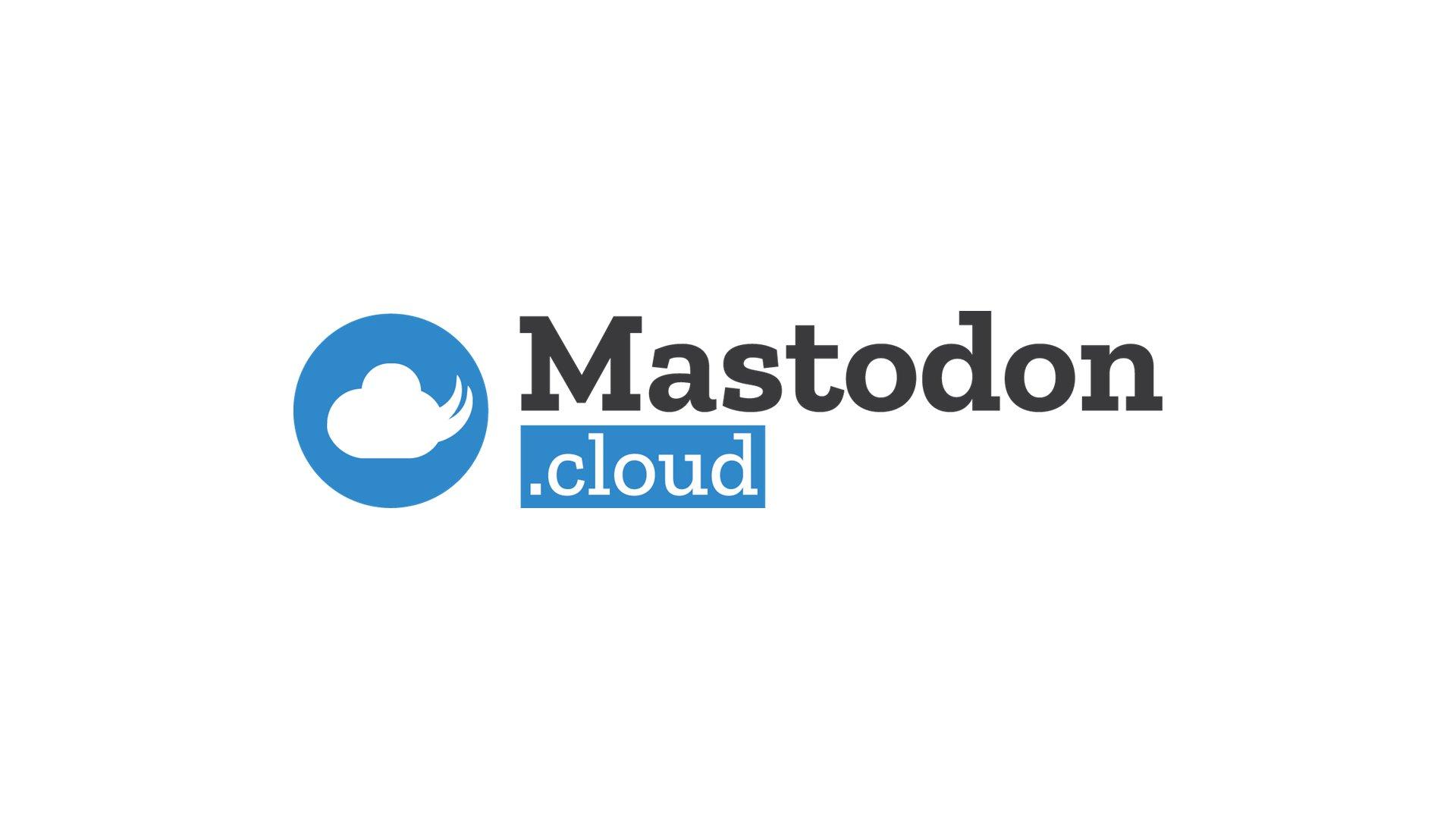 mastodon.cloud